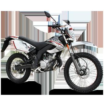 moto enduro 50 dirty rider masai motos enduro loisirs. Black Bedroom Furniture Sets. Home Design Ideas