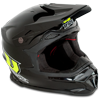 CASQUE MX-1 CROSS NOIR TS